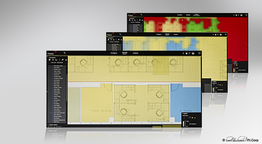 Photo of Software for Commercial Lighting Services Kansas City - Worldwide Energy