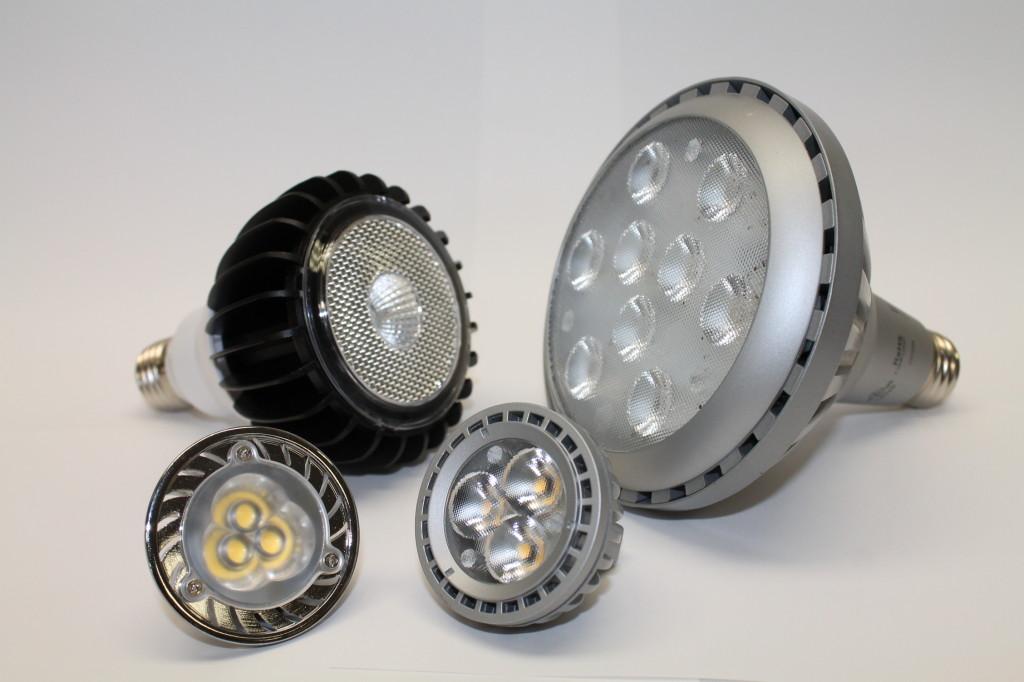 Image of options for LED Lighting Kansas City - Worldwide Energy