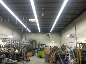 Marshall Spring Manufacturing